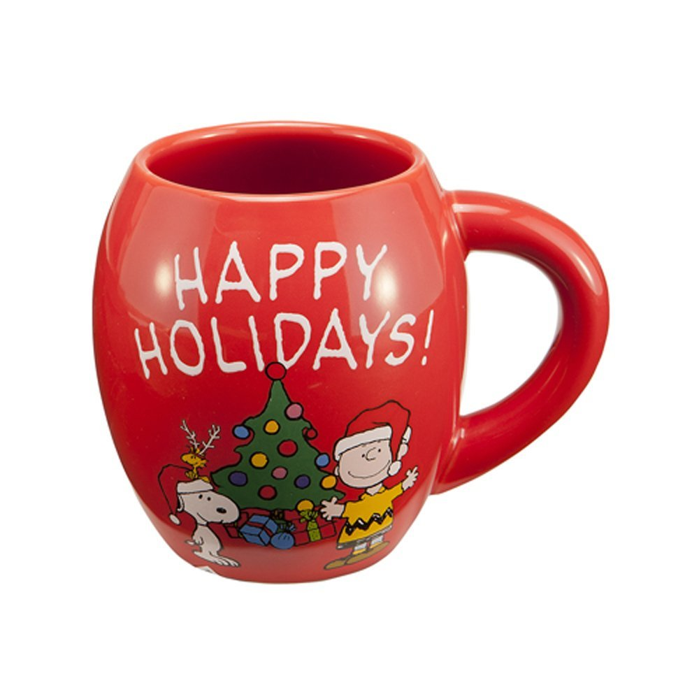 Christmas Coffee Mugs Gift Exchange Ideas For Your