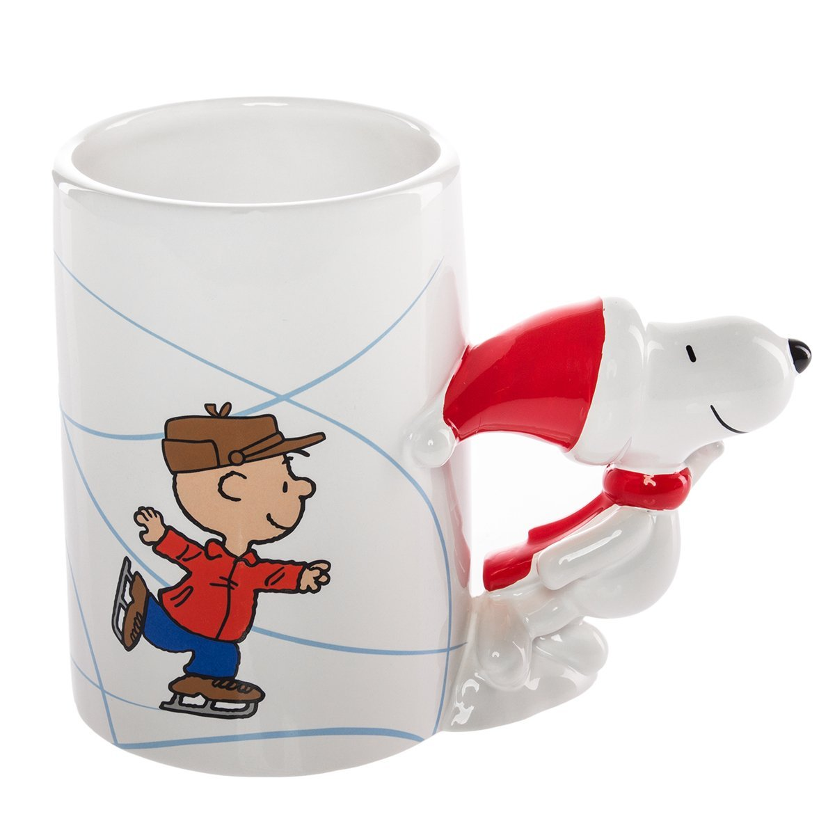 Coffee mugs snoopy charlie brown woodstock peanuts Top 10 coffee mugs