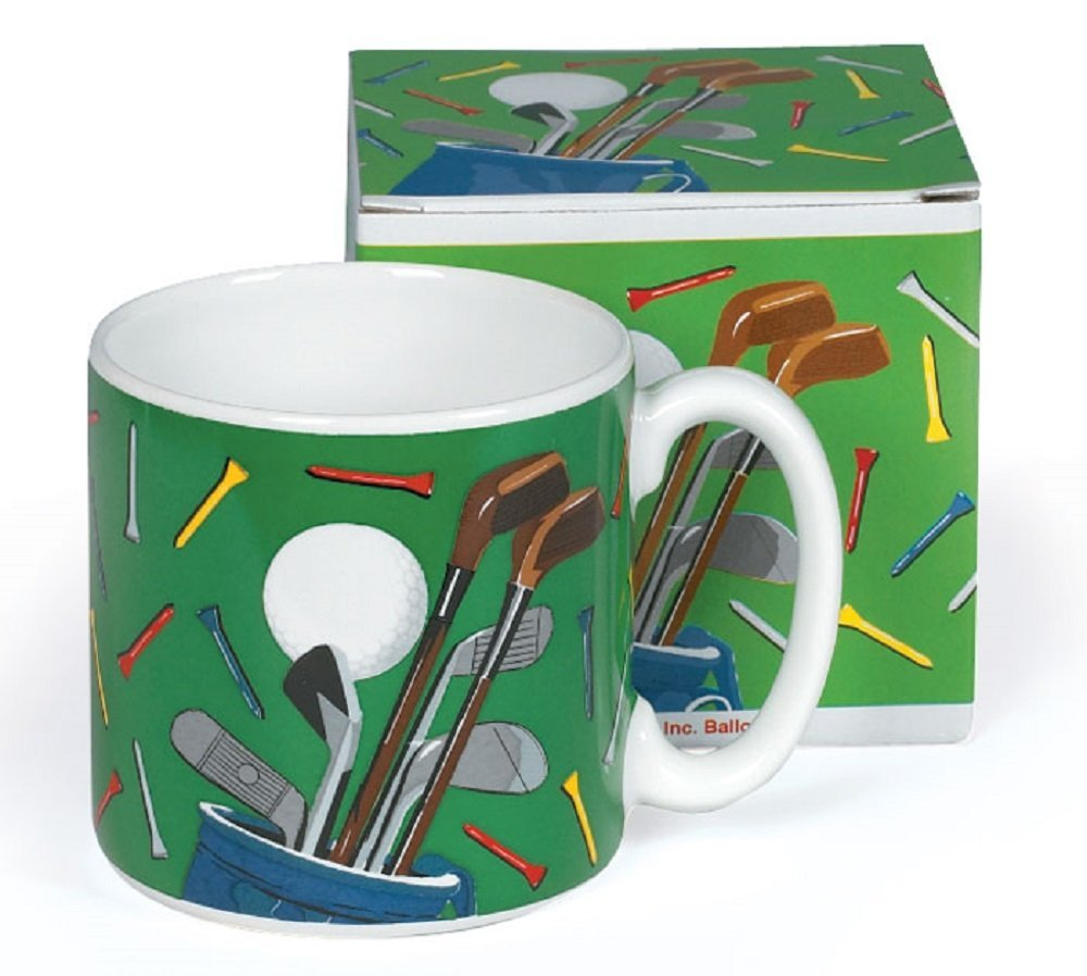 Golf coffee mugs top 10 gift ideas for golfers golf Top 10 coffee mugs