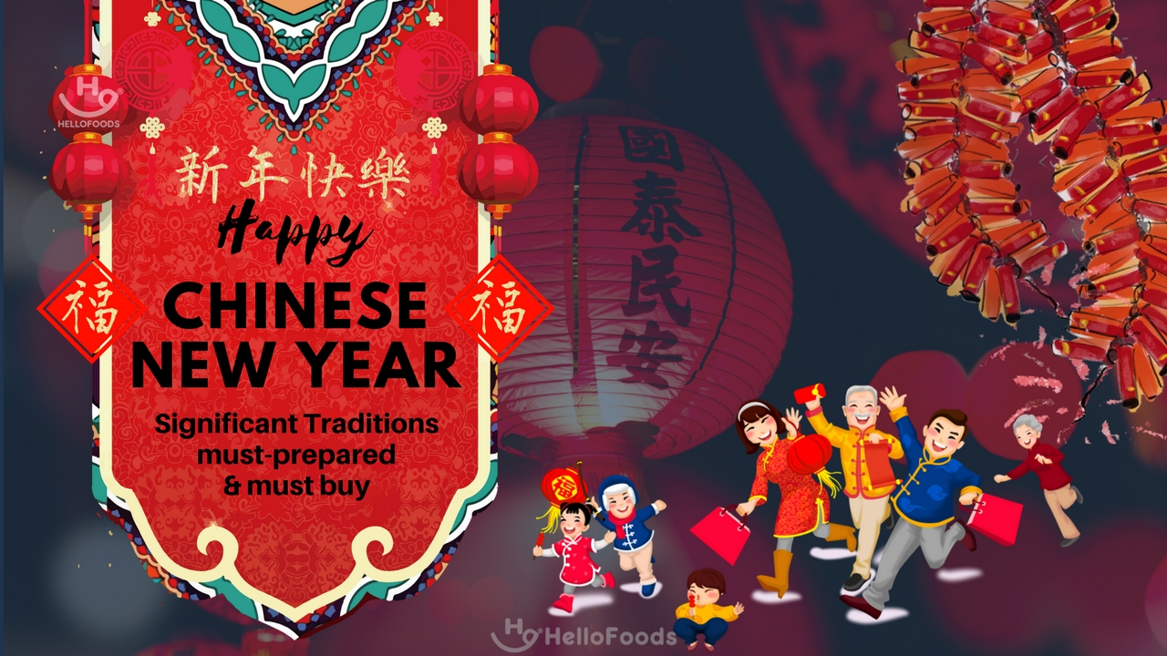how does chinese celebrate chinese new year - What Is The Chinese New Year