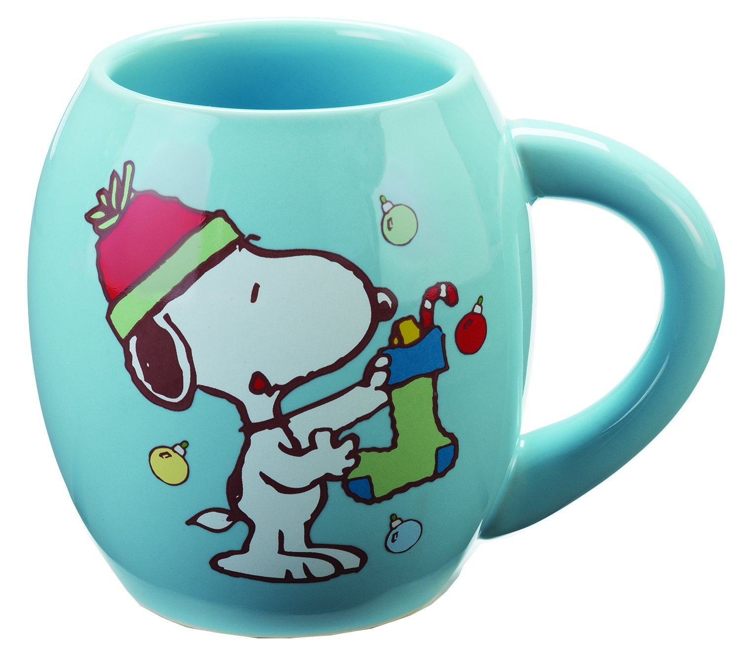 Coffee Mugs Snoopy Charlie Brown Amp Woodstock Peanuts