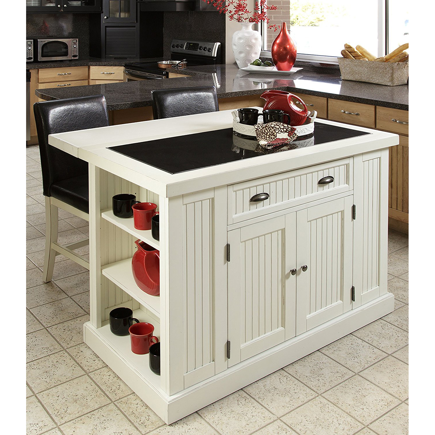Top 10 Best Kitchen Islands, Carts, Centers & Utility Tables