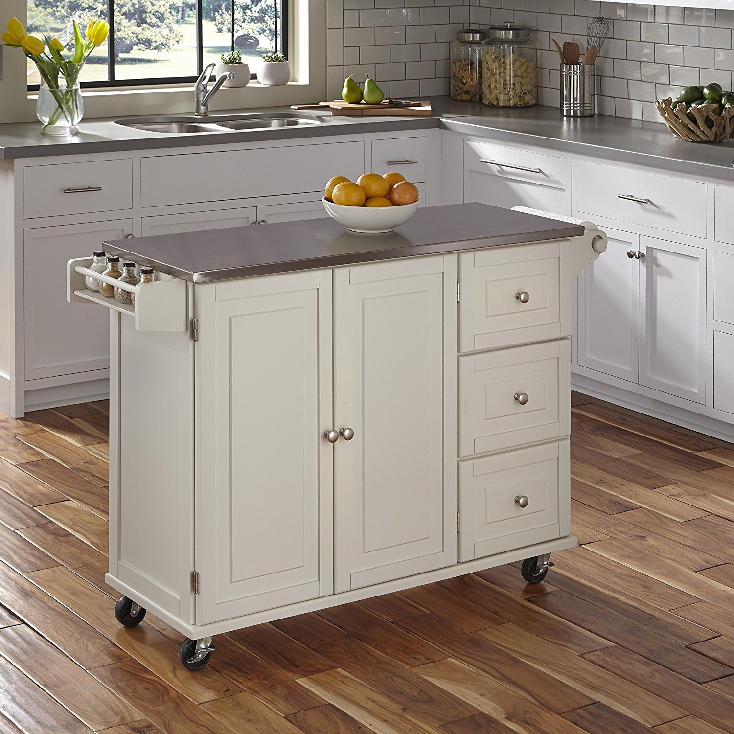 2018 Top 10 Best Kitchen Islands, Carts, Centers & Utility Tables Kitchen Islands Carts on kitchen cart with trash can, kitchen islands product, outdoor kitchen carts, kitchen cart with stools, kitchen storage carts, pantry carts, kitchen organizer carts, designer kitchen carts, kitchen cart granite top cart, kitchen carts product, hotel bell carts, kitchen islands from lowe's, study carts, kitchen bar carts, kitchen islands with seating, library carts, kitchen cart with granite top, small kitchen carts,