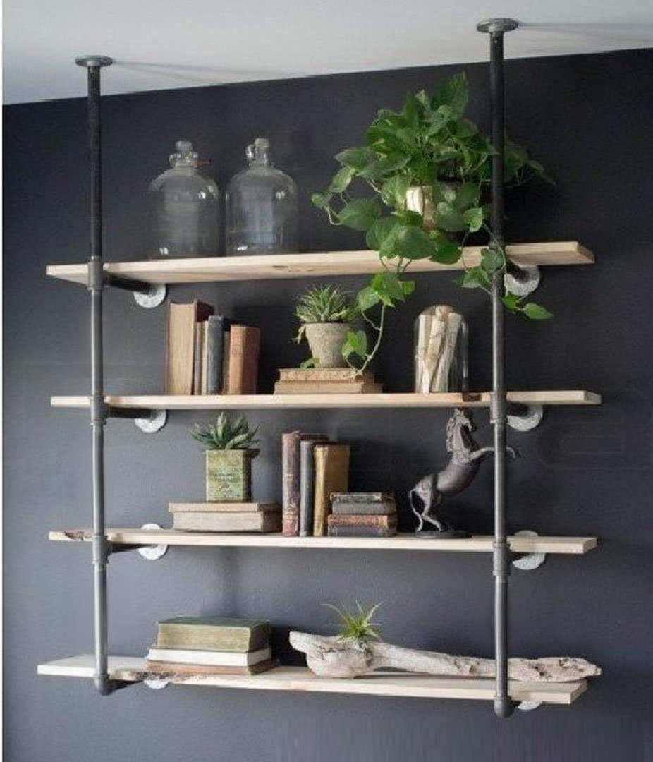 best kitchen wall shelves top 10 wall mounted storage shelving rh hellofoods com wall mounted kitchen shelves uk wall mounted shelves kitchen