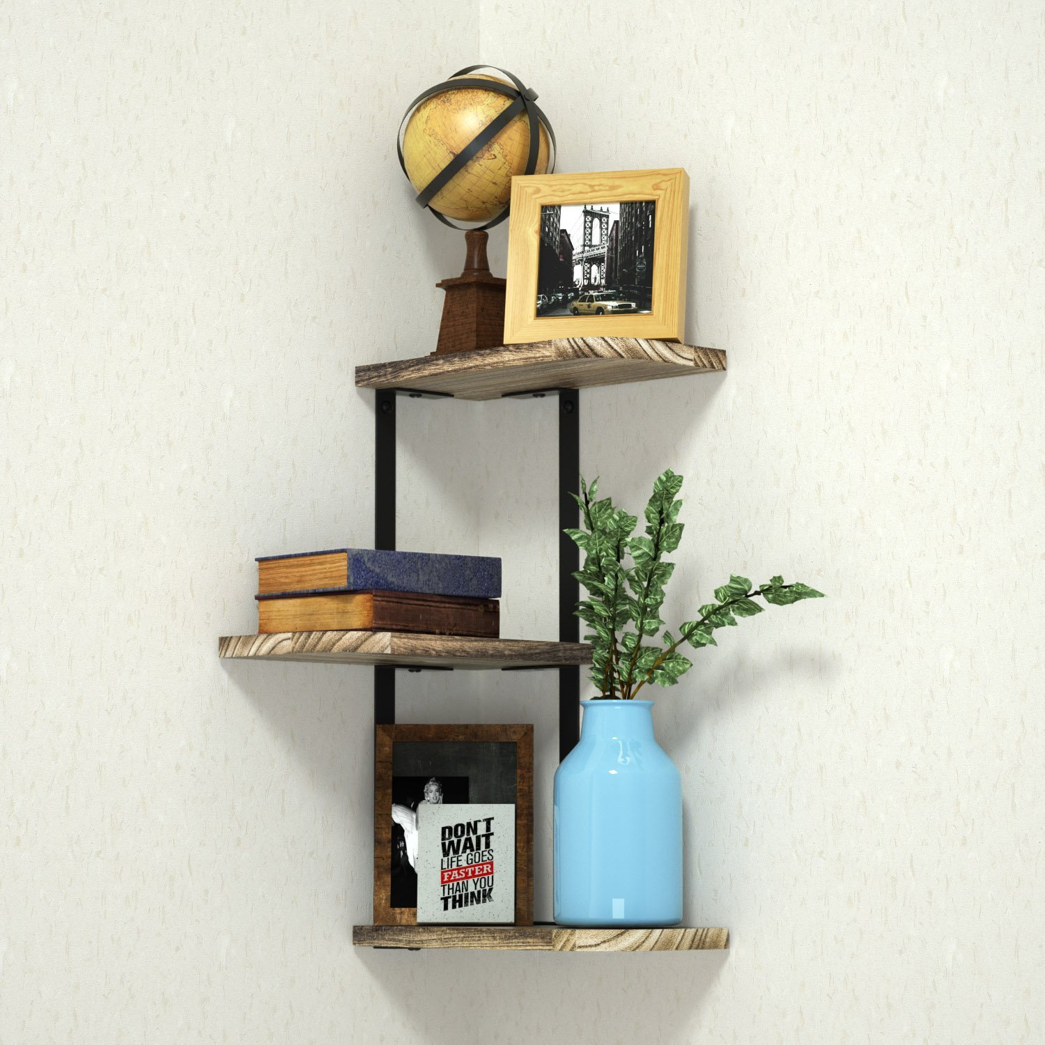 wall mounted kitchen storage rack best kitchen wall shelves top 10 wall mounted storage 8880