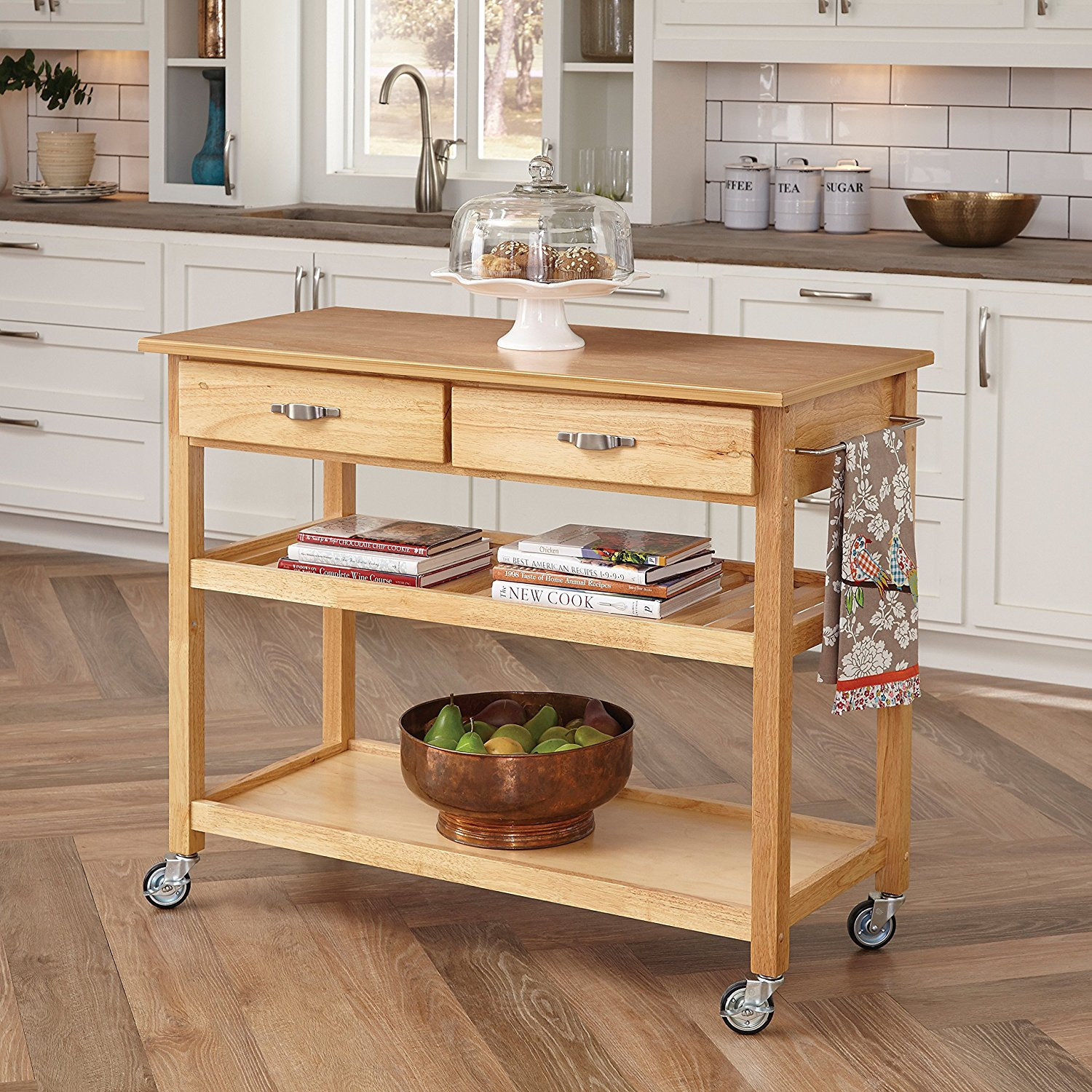 islands x french catskill top work movable country mobile large center kitchen island