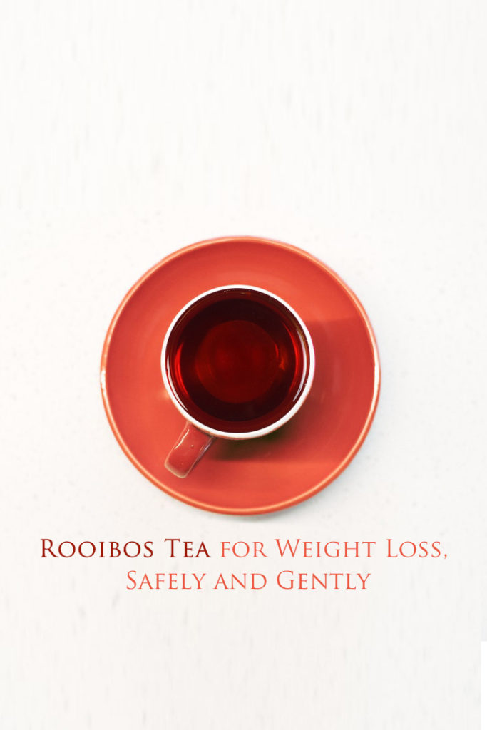 Rooibos Tea for Weight Loss - How to drink Detox Tea to ...