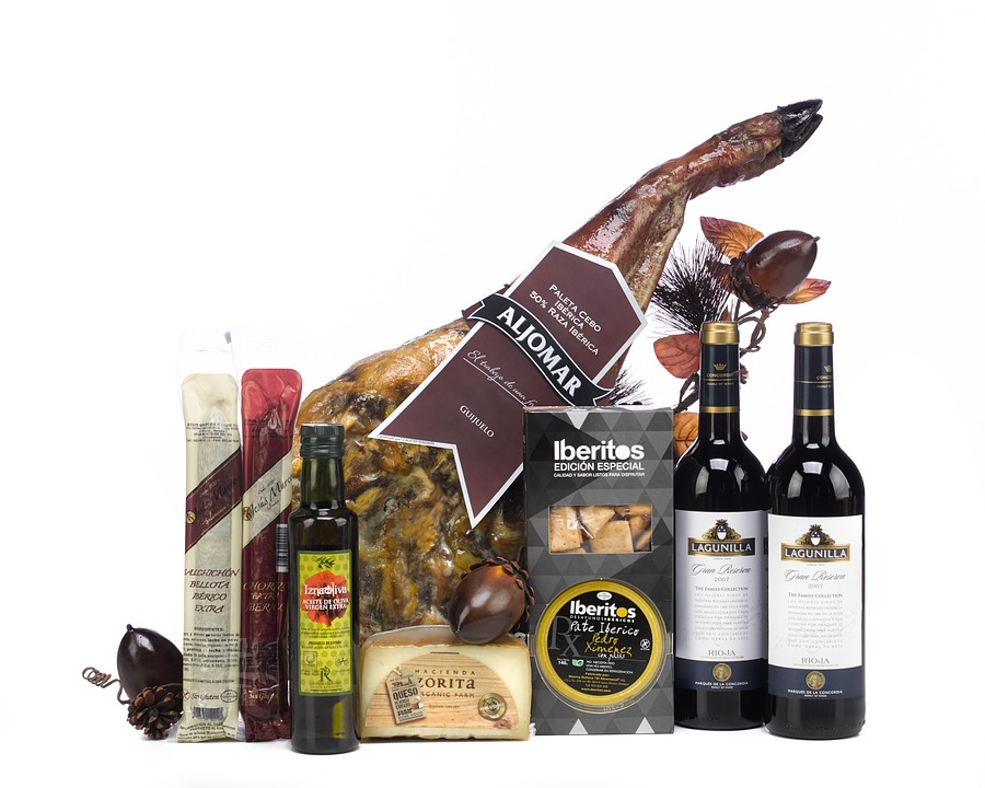 Holiday Gift Ideas - Gourmet Gift Baskets & Christmas Food Gifts
